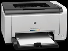 HP COLOUR LASERJET 1025 PRINTER