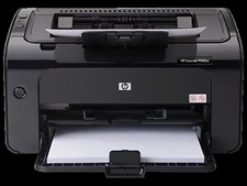 HP LASERJET 1102W PRINTER