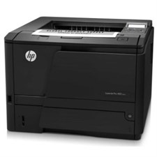 HP LASERJET M401A PRINTER