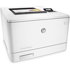 HP COLOUR LASERJET M452DN PRINTER