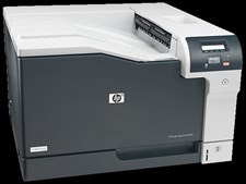 HP COLOUR LASERJET 5225DN PRINTER