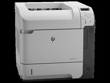 HP LASERJET M603N PRINTER