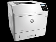 HP LASERJET M605N PRINTER