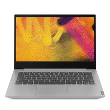 "Lenovo Idea Pad S340 Ci5-1035G1-4GB, 1TB, 14"" LED,1X1AC+BT ,3CELL, DOS, PLATINUM_GREY"
