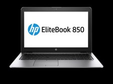 HP ELITEBOOK 850G3