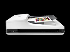 HP SCANNER PRO 2500 f1 FLATBED ADF