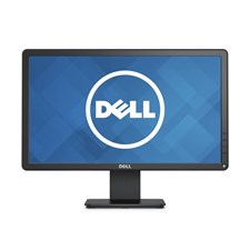 "DELL LED DE2015HV MONITER 20"" SCREEN"