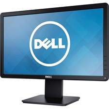 "DELL LED FLAT PANEL E1914H 18.5"" SCREEN"