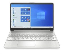 "HP 15s-Du2104TU i7-1065G7-8GB, 512, 15.6"" LED FHD, W10 Home, Natural Silver"