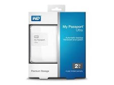 WD MY PASSPORT  2000GB