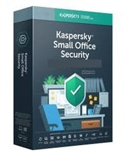 Kaspersky Small Office Security (1 Server 5 PC + 5 Mobile Security)