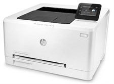 HP COLOUR LASERJET M252DW PRINTER