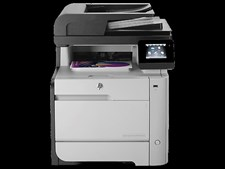 HP COLOUR LASERJET M476NW (PSCF) PRINTER