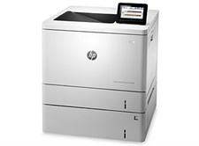 HP COLOUR LASERJET M553DN PRINTER