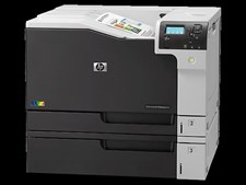 HP COLOUR LASERJET M750DN PRINTER