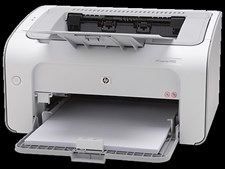 HP LASERJET 1102 PRINTER