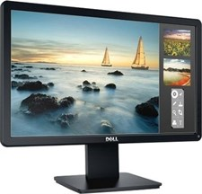 "DELL LED E2014H 20"" SCREEN"